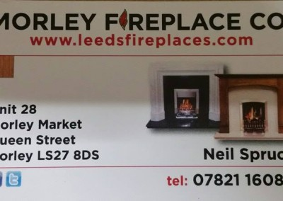 Morley Fireplace Company